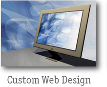 Custom Web Design Lehigh Valley PA